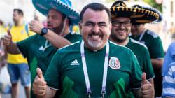 Mexicanos los aficionados más gastadores en