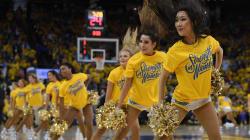 Pour la première fois, une équipe de NBA se sépare de ses pompom girls après des scandales