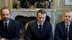 Même Philippe ne peut pas expliquer le mécanisme d'ajustement des taxes sur le