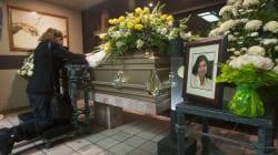 La periodista asesinada Alicia Díaz había recibido amenazas de su