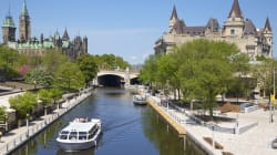 Move Over, Toronto: Ottawa Is Canada's New Hot Housing