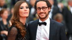 Thomas Hollande et la journaliste Emilie Broussouloux vont se