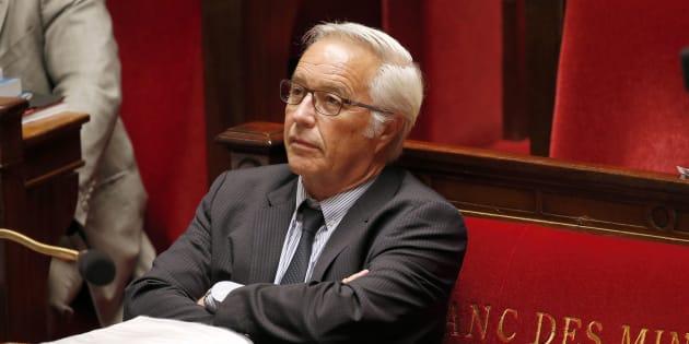 Charles Platiau  Reuters                       François Rebsamen annonce être atteint d'un cancer et prend du recul avec la politique
