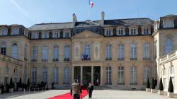 BLOG - Partout le chef de l'État rassemble, en France, le Président est celui qui