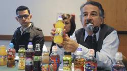 Activistas proimpuesto al refresco fueron espiados en México: