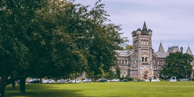 University of Toronto came in at number 20 on a global list of university rankings.