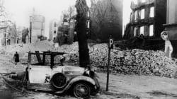 Tra foto e narrazione: un racconto di Amburgo negli anni della seconda guerra