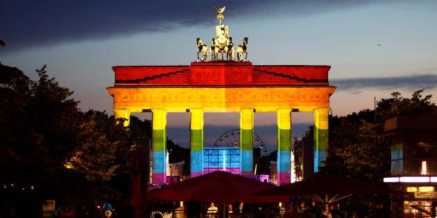 Le mariage gay légalisé dans une vingtaine de pays