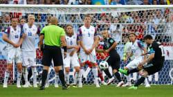Coupe du monde: Messi n'a pas trouvé la réponse pour battre