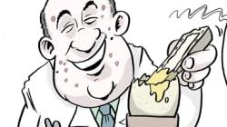 BLOG - Avec quoi manger les oeufs contaminés au