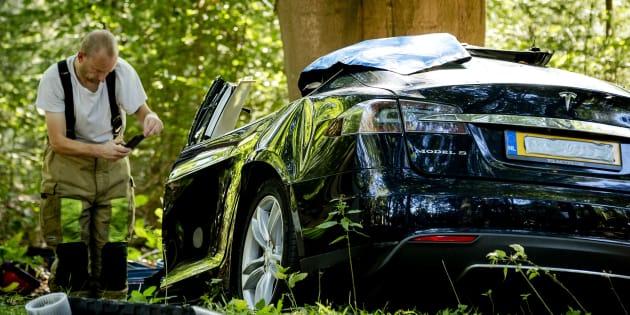 Tesla, tentativo di sabotaggio: Musk corre ai ripari