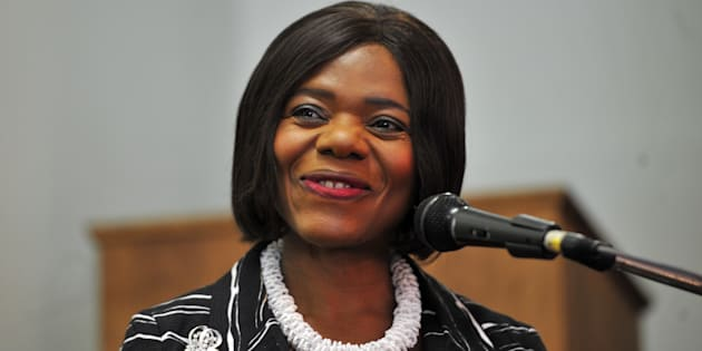 Madonsela also expressed her gratitude for statements issued by the Auditor General confirming her long standing assertion that the vehicle repair matter was the subject of an audit query.