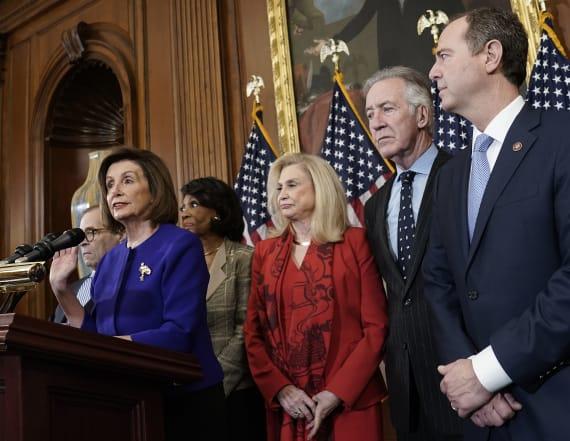 What's ahead in the impeachment saga