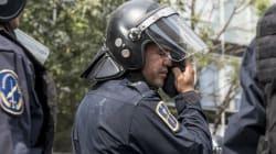 Marchan contra el #gasolinazo; se enfrentan policías y