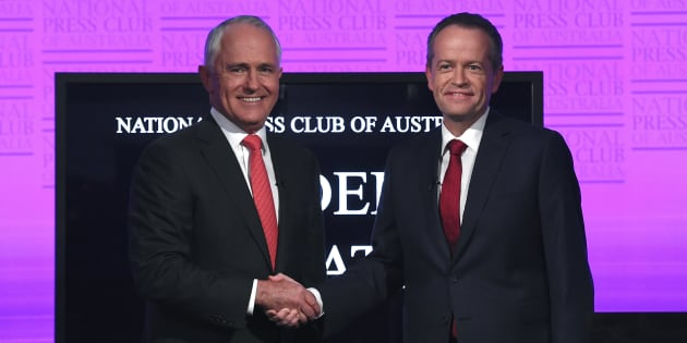"""""""The LNP and the ALP have a unique opportunity to turn this recent electoral disaster to a significant national advantage."""""""
