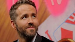 Ryan Reynolds Is Not Keeping A Low Profile In