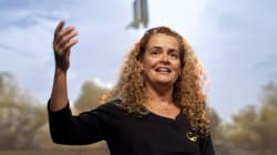 Julie Payette Named Canada's Next Governor