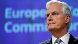 Michel Barnier, le