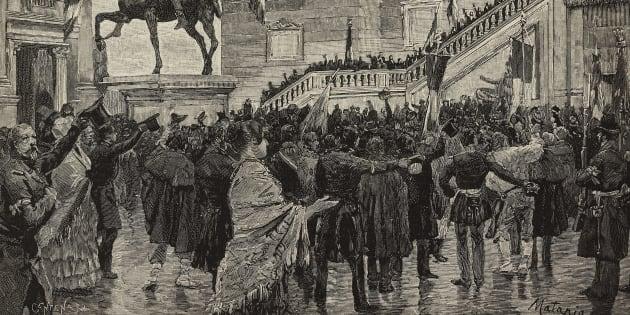 Ricordare la Repubblica romana |  quando Roma si trasformò in un cantiere di innovazioni