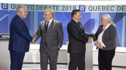 «Bonjour-Hi» et l'Ontario : les chefs tentent de courtiser les