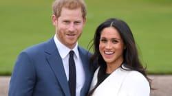 Todo el mundo está haciendo la misma broma sobre la boda del príncipe Enrique y Meghan