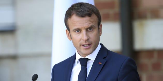 3 changements qu'Emmanuel Macron que Macron devra apporter à sa communication s'il veut rebondir dans l'opini