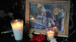 Javier Valdez, asesinado por reportear sobre el