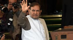 Sharad Yadav Defends His Sexist Remark, Asserts He Hasn't Said Anything