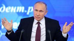 Piratage russe: finalement, Poutine décide de n'