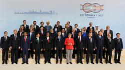 EN FOTOS: Las 20 personas más poderosas se reúnen en