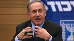 Netanyahu enfrenta el enojo de México y de su
