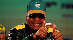 Zuma: A President Of Dramatic Ups And