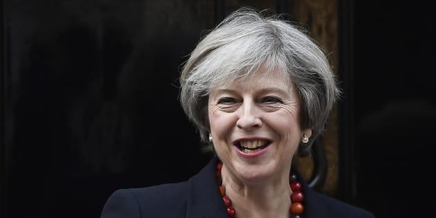 Le parlement autorise le Brexit, Theresa May peut enfin déclencher la procédure
