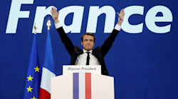 Europe's Populist Wave Stalls As Emmanuel Macron Storms Into French Presidential