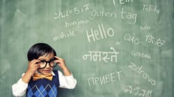 2-Year-Olds Are Attending Coaching Classes To Crack School Interviews.