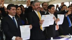 Frente Ciudadano por Ciudad de México obtiene