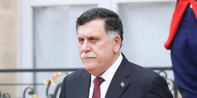 """Al Sarraj: """"Niente campi Ue in Libia"""""""