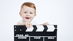 Montreal Cinema's Baby Fee Sparks Debate Over Children In Movie