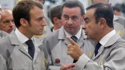 L'Etat revend 5% du capital de Renault et récolte plus d'un milliard