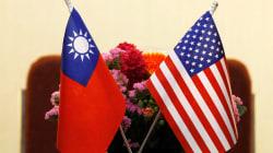 China Dismisses U.S. Criticism Of Its 'Orwellian' Demand About