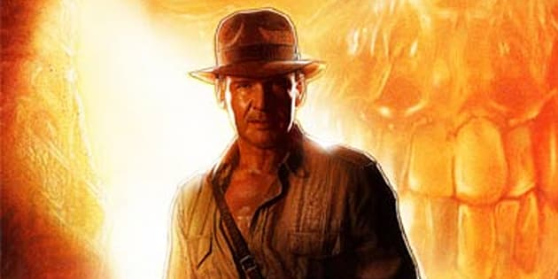 Steven Spielberg pense que le prochain Indiana Jones pourrait être une femme