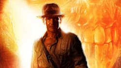 Spielberg verrait bien une femme prendre la relève d'Harrison Ford dans