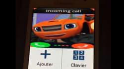 Google a dû supprimer cette application pour enfants qui contenait un message audio
