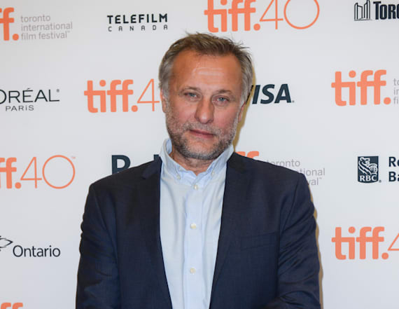 Actor Michael Nyqvist dies at 56