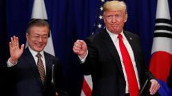 Primera victoria comercial para Trump: firma un acuerdo ventajoso con Corea del
