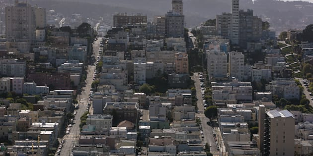 The Australian was killed following an altercation in San Francisco's Russian Hill area.