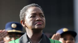 All The Reasons Why Bathabile Dlamini Says Invalid Contractor Is The Only One Who Can Pay Social