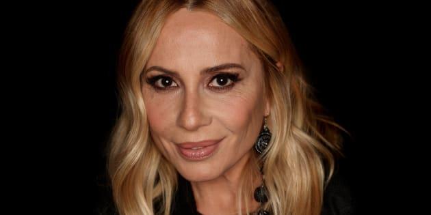 Marta Sánchez, retratada en una gala en Madrid el pasado noviembre.