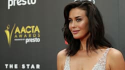 Megan Gale's New Watch Collaboration Is All