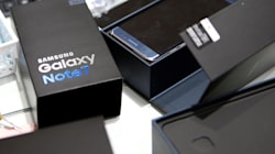El lunes 19 todos los Samsung Galaxy Note 7 se